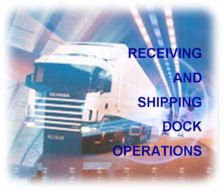 Receiving & Shipping Dock Operations
