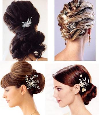 Wedding Hairstyles for 2011