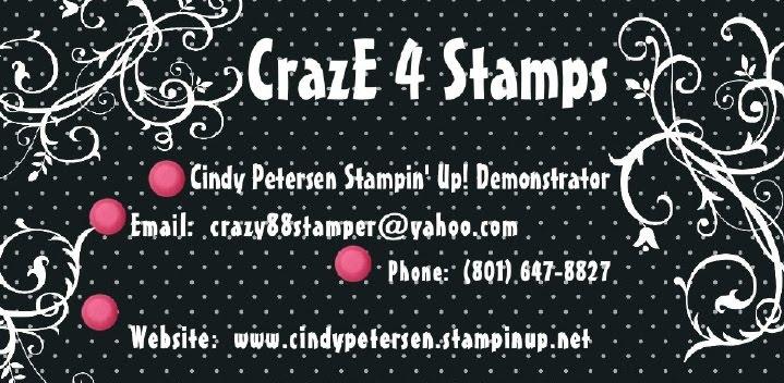 CrazE 4 Stamps