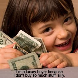 luxury buyer