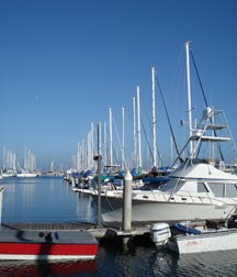 The Harbor, Santa Barbara