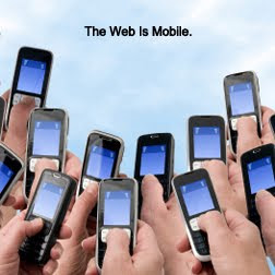 The Web Is Mobile