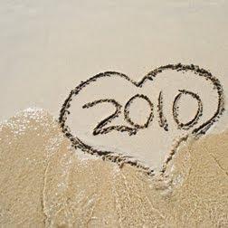 Good Bye 2010