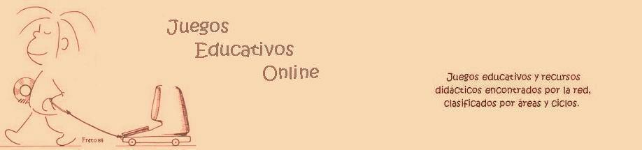 Juegos Educativos Online