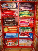 Tekstilskapet