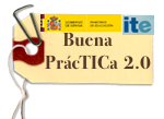 BUENAS PRCTICAS DEL INTEF 2010