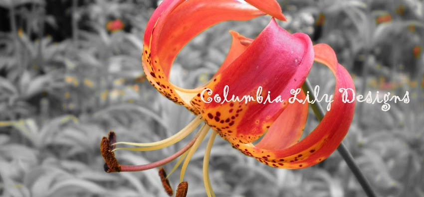 Columbia Lily Designs
