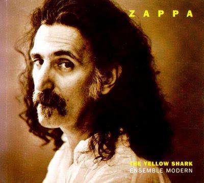 Zappa`S Universe