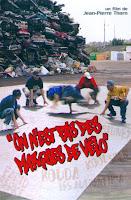 Éducateur, ce métier impossible - film documentaire bande-annonce on n'est pas des marques de vélo
