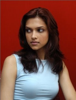 Deepika Padukone