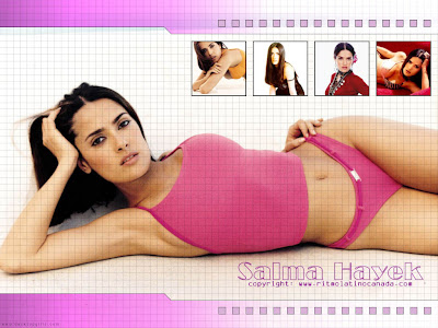 salma hayek wallpapers hot. salma hayek hot wallpapers