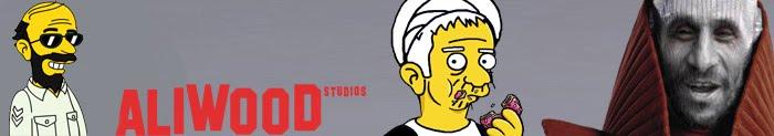 Aliwood Studios استودیوهای علیوود