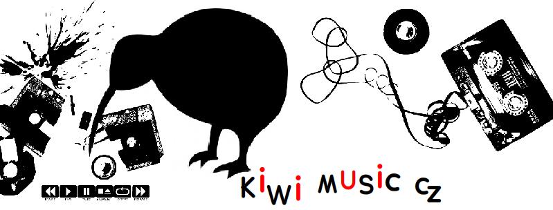 KiwiMusic cz