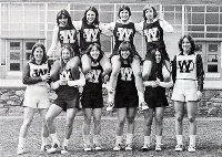 "Watch the Andrew Warde High School 1976 ""Film"""