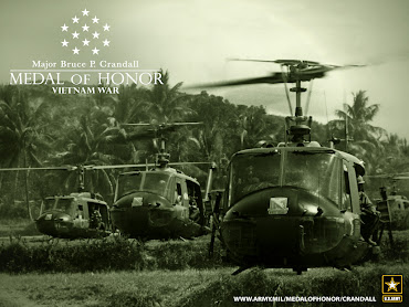 #11 Medal of Honor Wallpaper