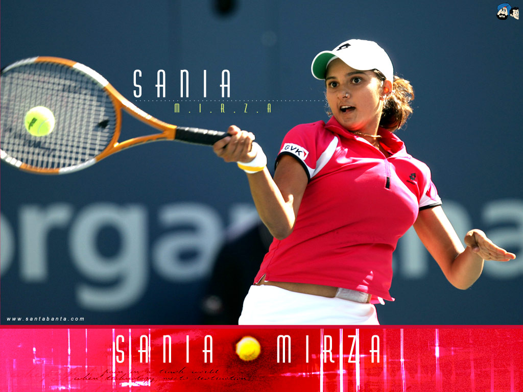 Sania Mirza Wallpapers Different Hd Wallpapers