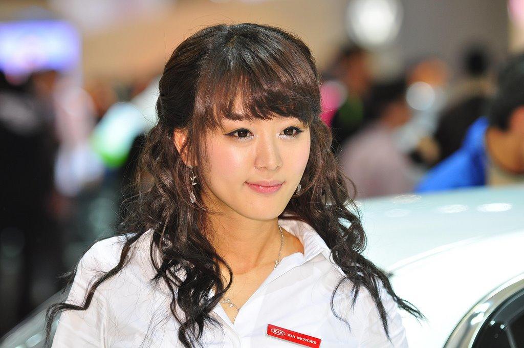 foto cewek cantik foto model korea sexy