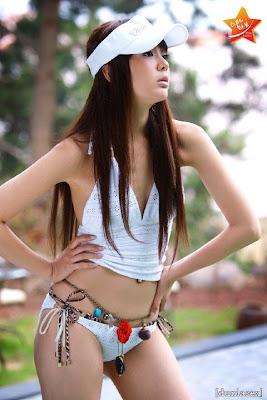 Foto Model Korea Sexy