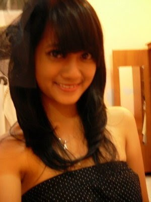 Sexy Teen Indonesia Girl Fotok