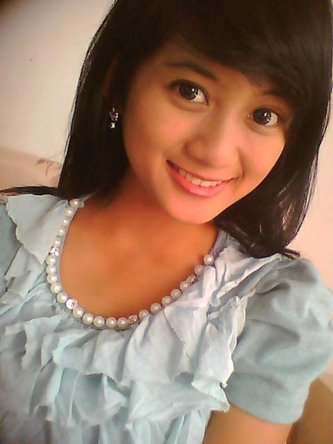 girls Indonesian teen