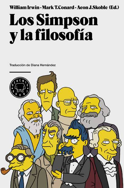 videos de los simpson en castellano:
