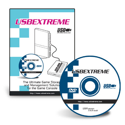 Download - Usb Advance + Usb Extreme - PS2