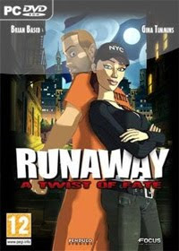 Runaway A Twist Of Fate - PC