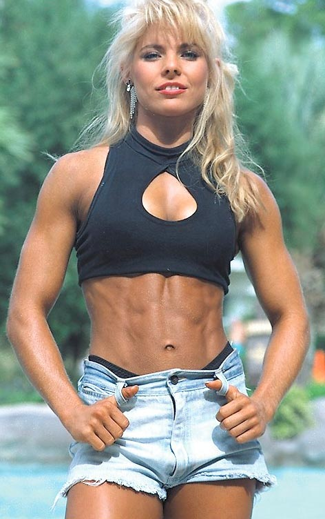 Fitness babe picture 48