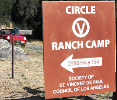 Circle V Ranch Camp FACEBOOK Fan Page