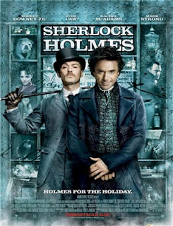 Sherlock Holmes เชอร์ล็อคโฮมส์ ดับแผนพิฆาตโลก