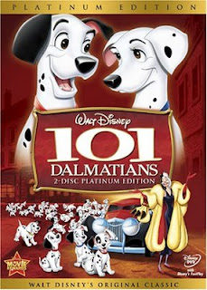 101 Dalmatians: Platinum Edition &#3633;&#3633;&#3657;&#3656;