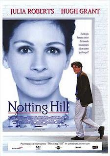 -  Notting Hill รักบานฉ่ำ ที่น๊อตติ้งฮิลล์ -