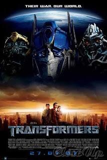 Transformers มหาวิบัติจักรกลสังหารถล่มจักรวาล