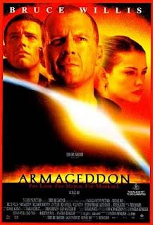 ARMAGEDDON วันโลกาวินาศ