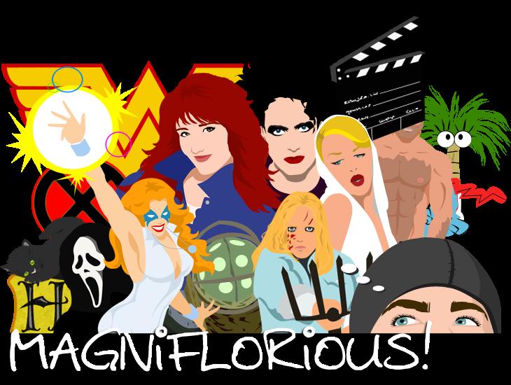 Magniflorious!