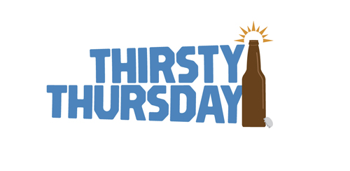 Ukraine Blogs Hots: thirsty thursday quotes
