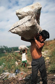 ERADICATE CHILD LABOR..!!!