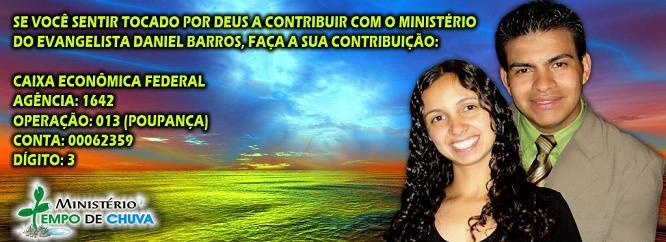 CONTRIBUA COM ESTE MINISTÉRIO!