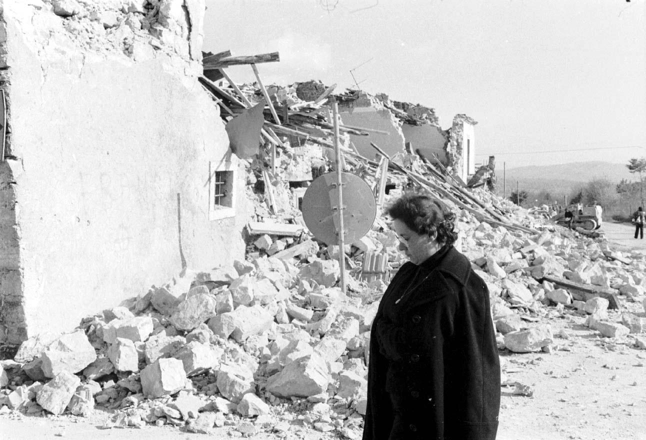 Il ricordo di SiciliaTv per il 45°esimo anniversario del terremoto del Belice