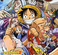 One Piece - TV Shows