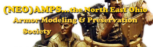 (NEO)AMPS...Northeast Ohio Armor Modeling and Preservation Society
