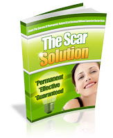 scar solution review, get rid of scars