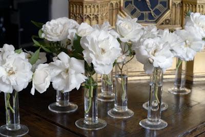 billiga vaser bröllop