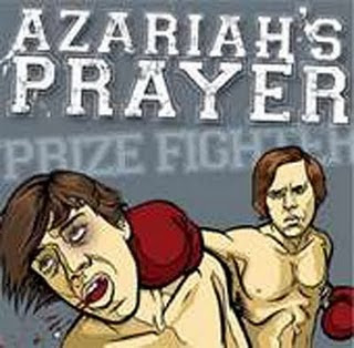 Azariahs Prayer
