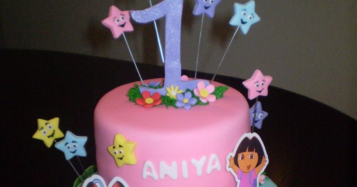 Dora Cake Pops Bakerella