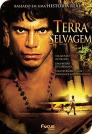 Filme Terra Selvagem   Dublado