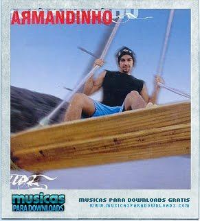 Capa Armandinho – Armandinho | músicas
