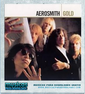 1 Aerosmith – Gold