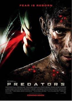 Predadores   Legendado