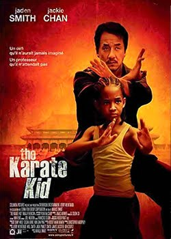 The Karate Kid   Dublado